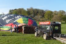 Ballooning Network, Bristol, United Kingdom