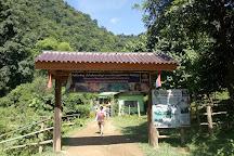 Tham Nam (Water cave), Vang Vieng, Laos