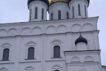 Trinity Cathedral, Pskov, Russia