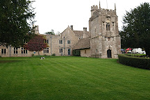 Chavenage House, Tetbury, United Kingdom