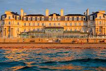 Les Thermes Marins de Saint-Malo, Saint-Malo, France