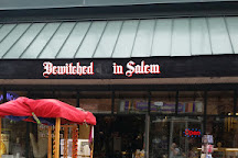 Bewitched in Salem, Salem, United States