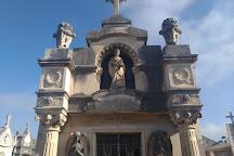 Cemiterio Da Conchada, Coimbra, Portugal