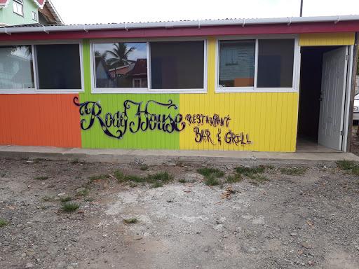 Road House, Restaurant & Bar