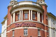 New Theatre, Cardiff, United Kingdom