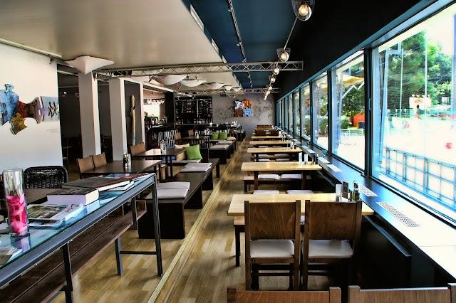 Aquamarin Restaurant