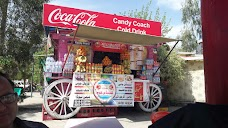 The Candy Coach islamabad