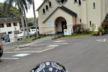 Immaculate Conception Catholic Church, Lihue, United States
