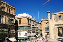 Wembley Store, Valletta, Malta