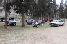Parque Dr. Federico Cantoni, San Juan, Argentina