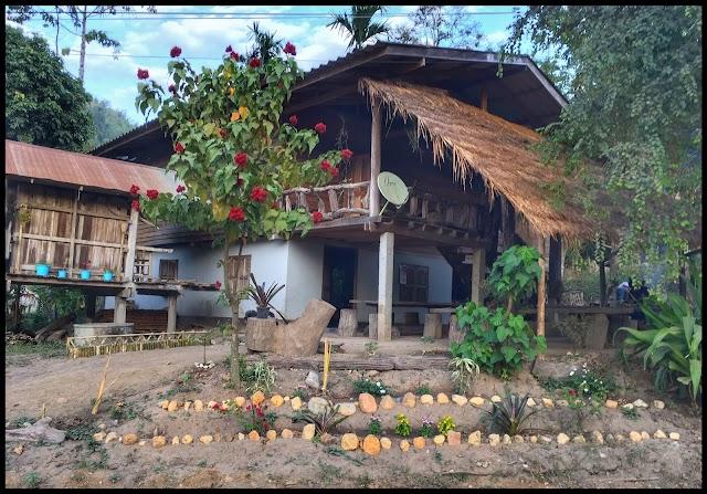 Homestay La Maison Chiang Rai Province