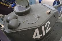 The Tank Museum, Bovington, United Kingdom