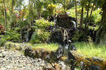 Nehru Garden, Koynanagar, India