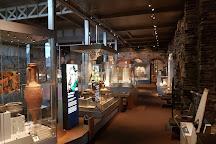 Colchester Castle Museum, Colchester, United Kingdom