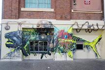 Brisbane Powerhouse, Brisbane, Australia