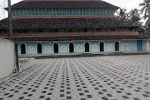 Mishkal Mosque, Kozhikode, India