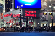 Modell's, New York City, United States