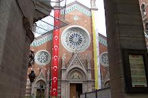 Union Church of Istanbul, Istanbul, Turkey