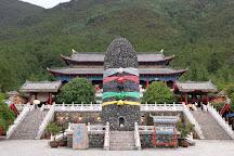 Yushui Village, Yulong County, China