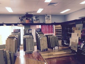 My Timber Flooring Blinds & Shutters Erina