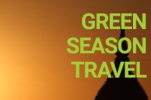 Green Season Travel, Yangon (Rangoon), Myanmar