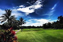 Palmer Sea Reef Golf Course, Port Douglas, Australia