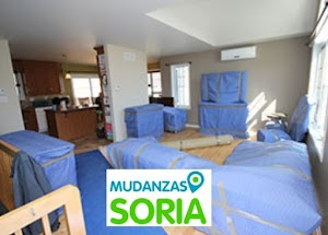 Mudanzas Soria