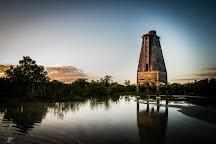 Sugarloaf Key Bat Tower, Sugarloaf, United States