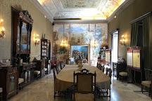 Palazzo Mirto, Palermo, Italy