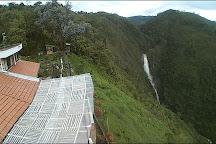 Salto de Bordones, Isnos, Colombia