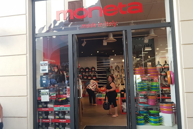 Visit Sicilia Outlet Village on your trip to Agira or Italy