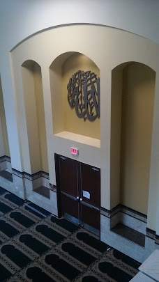 The Mecca Center chicago USA