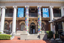 Cairns Art Gallery, Cairns, Australia
