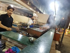 Dua restaurant Highway Branch karachi