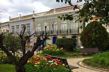 Jardim da Alagoa, Tavira, Portugal