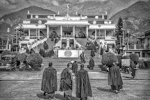 Gyuto Monastery, Dharamsala, India