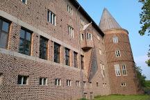 St. Benedictusberg Abbey, Lemiers, The Netherlands