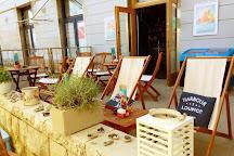 Spuzva Beach Bar, Piran, Slovenia
