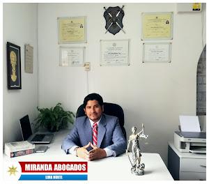 MIRANDA ABOGADOS Lima Norte 9