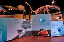 Fundy Geological Museum, Parrsboro, Canada