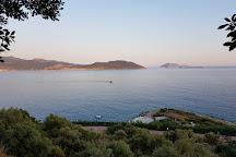 Kas Belediyesi Halk PlajI, Kas, Turkey