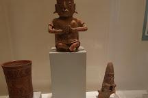 Museum of Pre-Columbian and Indigenous, Montevideo, Uruguay