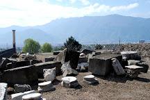 Tempio di Venere, Pompeii, Italy