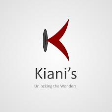Kiani's (Architectural Hardware Display) Murree Rd rawalpindi
