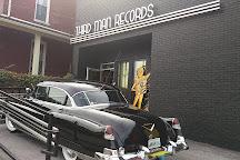 Third Man Records, Nashville, United States