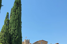 Castello Banfi - L' Enoteca, Montalcino, Italy