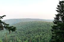 Gora Chernaya Sopka, Krasnoyarsk, Russia