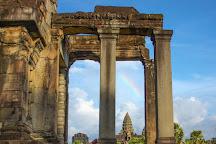 Angkor Guide Driver, Siem Reap, Cambodia