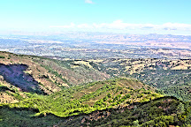 Mount Umunhum, San Jose, United States