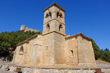 Iglesia de Santa Cecilia, Aguilar de Campoo, Spain